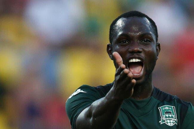 OL : Le FC Sion dément la présence de Konaté à Lyon !