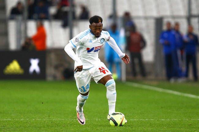 OM : Nkoudou s'annonce à Tottenham