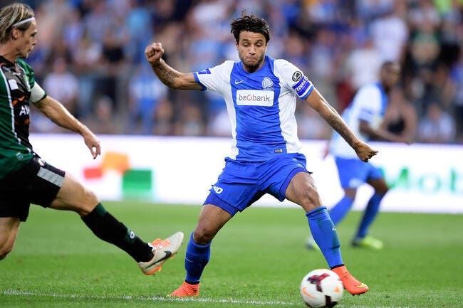 OM : Okriashvili repart de Marseille sans signer de contrat !
