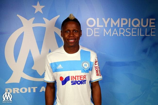 OM : Pour la venue de Njie, Marseille peut remercier Passi