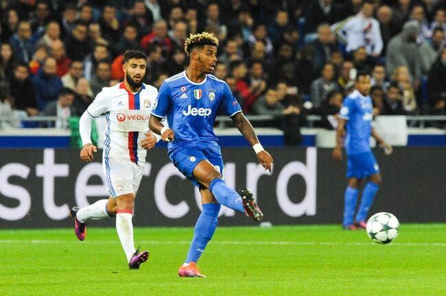 OL: Folle de Tolisso, la Juve sort son atout français