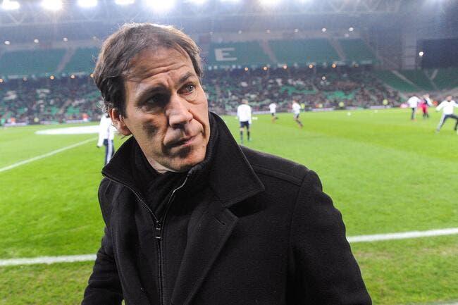 OM: Riolo déchante déjà avec Rudi Garcia