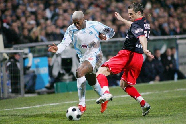 Auxerre - Rothen balance sur Cissé et sa relation avec Guy Roux