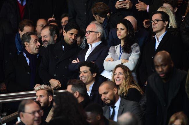 OM: McCourt envoie son premier tacle contre le PSG version Qatar