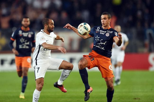 Méconnaissable, le PSG prend la fessée à Montpellier!