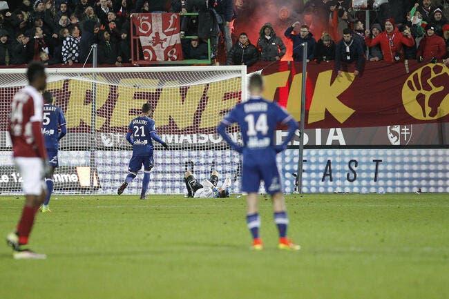 Metz-OL : La LFP promet d'être très sévère après l'annulation du match