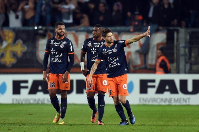 MHSC : Battre le PSG, un rêve éveillé pour Montpellier
