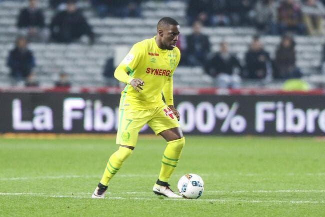 Nantes-Lyon en direct: 0-0