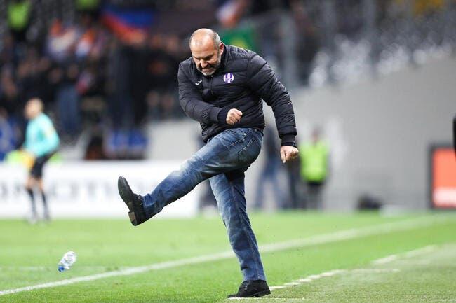 TFC : Dupraz a failli claquer Riolo et il dézingue Dugarry