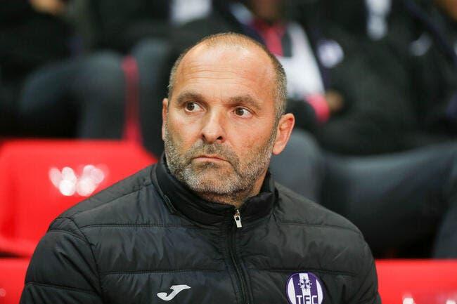 TFC: Dupraz s'est trouvé un nouvel ennemi en Ligue 1