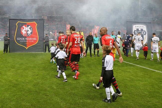 Rennes: Le sympathique chambrage avant le match à Lille