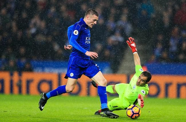 Leicester en mode champion cartonne City — PL
