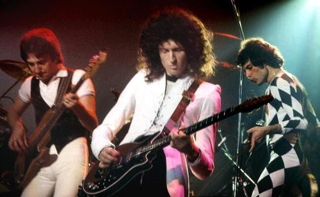 L'énorme reprise de Bohemians Rhapsody version Premier League