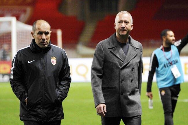 ASM : Monaco pillé au mercato ? Vasilyev en a bien peur