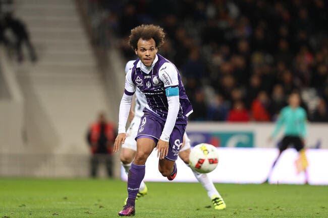 TFC: Toulouse donne une mauvaise note à L'Equipe