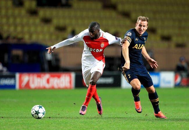 Monaco: Pour remplacer Oscar, Chelsea arrive les poches pleines