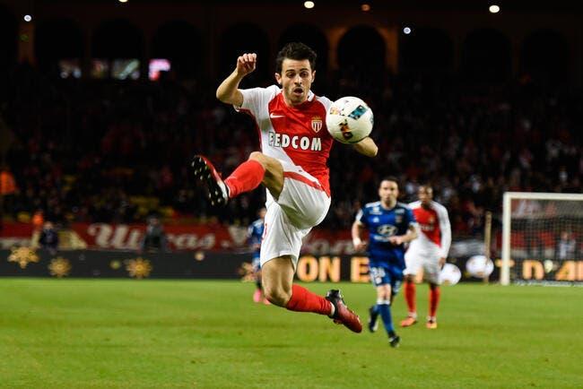 ASM-OL : Du foot, de la folie, Valbuena, Riolo s'est régalé !