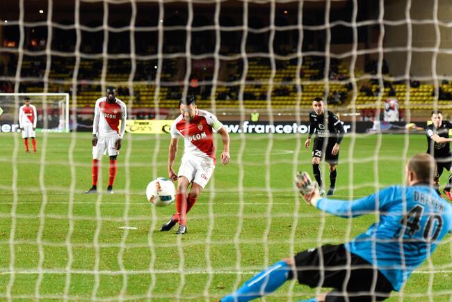 ASM : Vasilyev admet un penalty bidon, mais par pur hasard