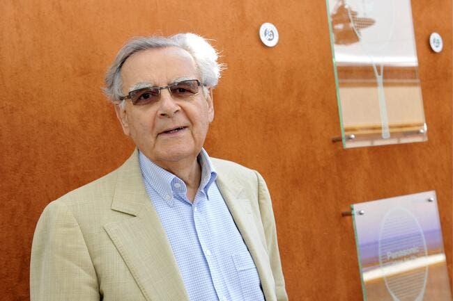 OL : Bernard Pivot fait la remarque qui tue sur la polémique de Monaco