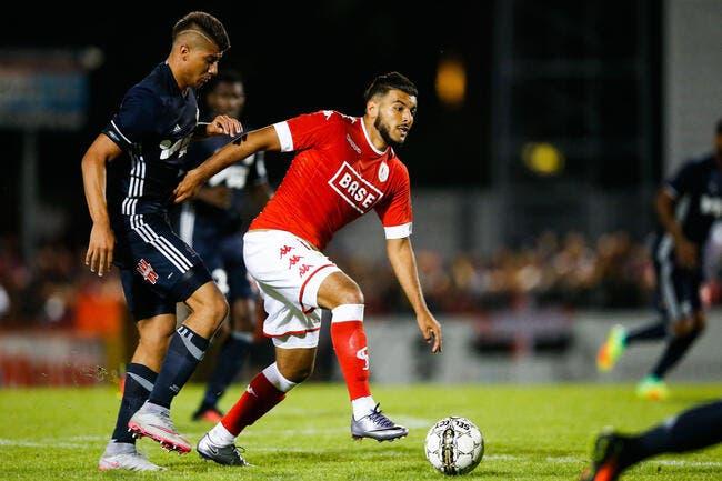 ASM: Bahlouli rentreà Lyon, pour mieux repartir ?