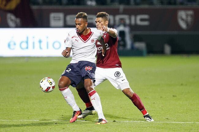 FCGB: Un flop veut rester, Bordeaux lui cherche un club