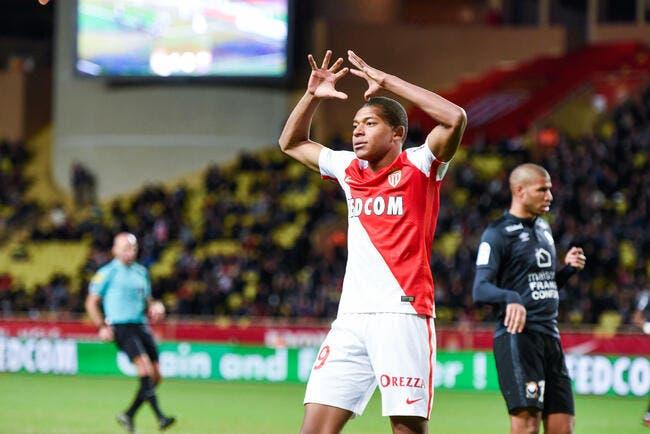 Monaco: Ballon d'Or, transfert record et Real, Mbappé connaît son avenir