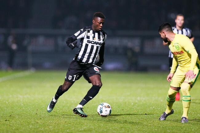 OL: Lyon passe à 6 ME avec bonus pour Pépé
