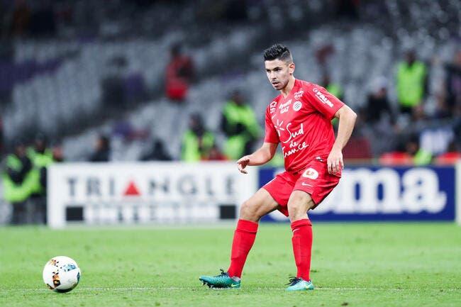 OL/OM: Lutte olympique pour un talent de Ligue 1