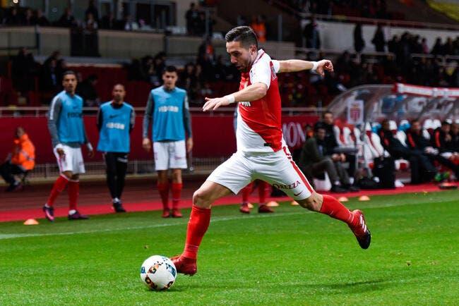 ASM : Qui veut de Moutinho au mercato ? Monaco attend la réponse