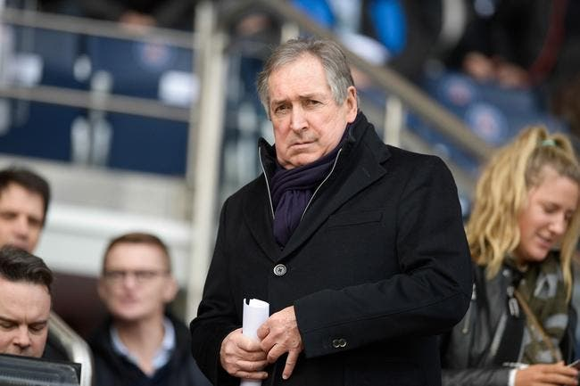 Gérard Houllier futur manager général de l'OL ?