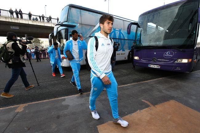 Lucas Silva refuse Anderlecht et veut rester à l'OM !
