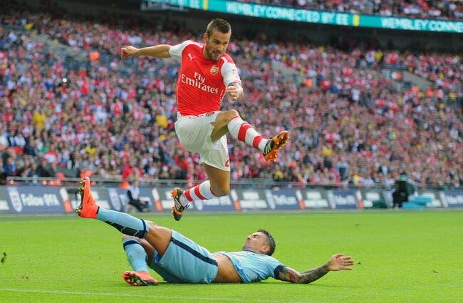 Officiel : Debuchy prêté par Arsenal à Bordeaux !
