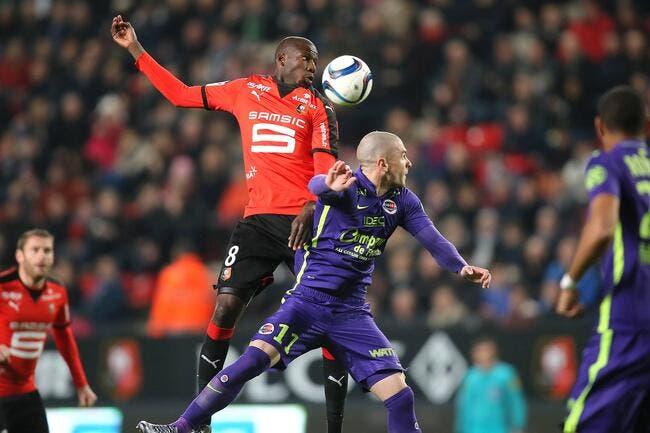 Officiel : Doucouré (Rennes) rejoint Watford