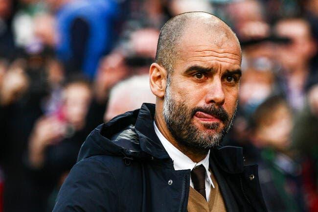 Officiel : Guardiola manager de Manchester City la saison prochaine !