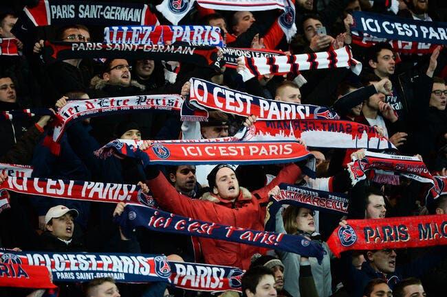 Pas de supporters du PSG au Vélodrome