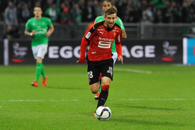 Rennes dément le prêt de Pedro Henrique à Nantes