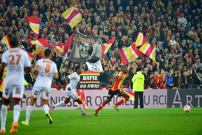Appel au boycott de Lens-Brest par les associations de supporters