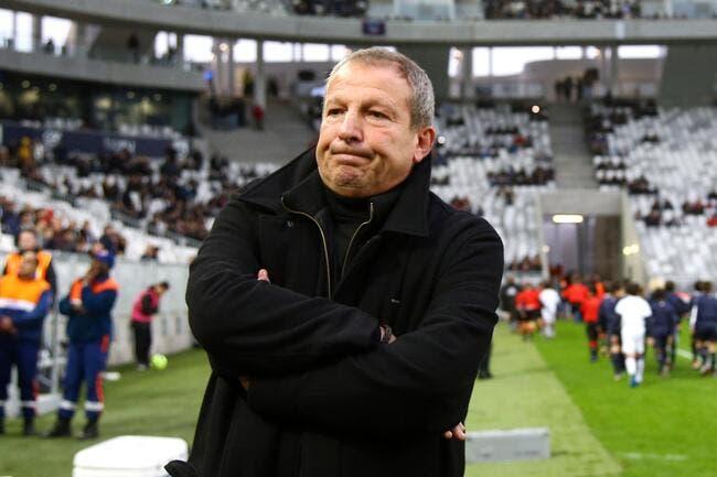 L'ASSE fait peur à ce vieux routier de la Ligue 1