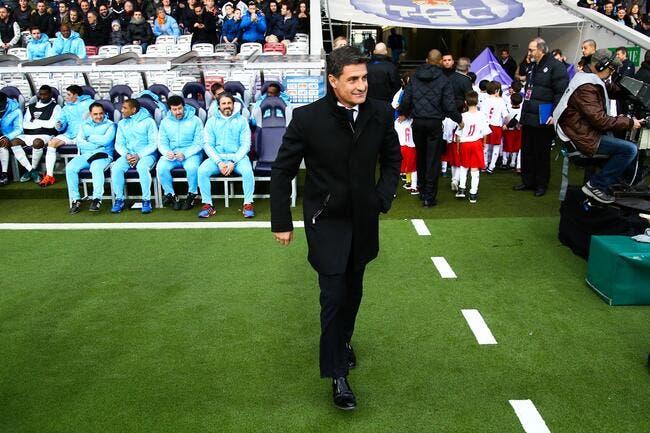 L'OM cherche déjà un nouveau coach pour la saison prochaine !