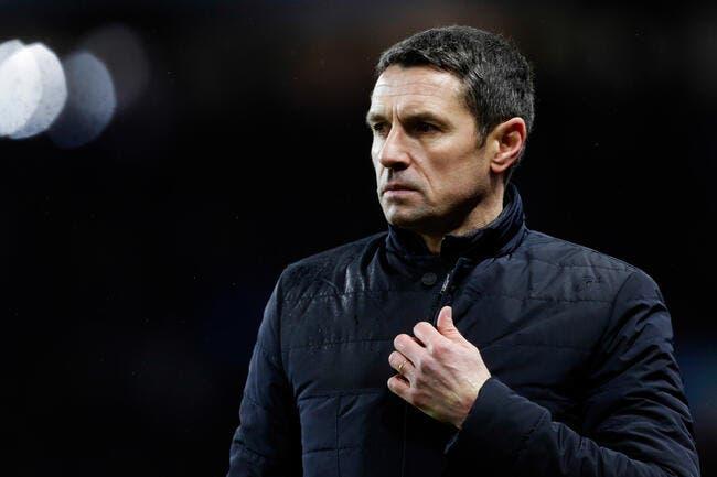 Rémi Garde déjà sur le départ d'Aston Villa ?
