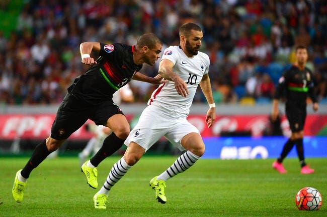 Si Benzema revient, il a intérêt à marquer souligne Balbir