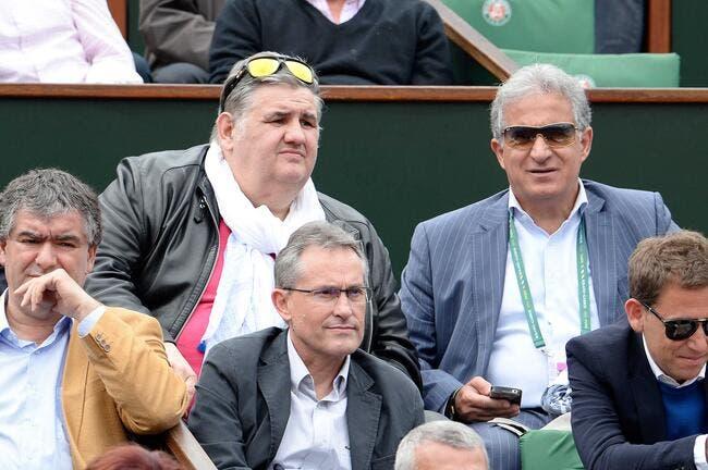 Banderoles anti-PSG : Pierre Ménès n'a pas apprécié