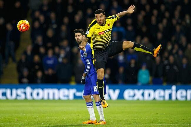 Watford - Chelsea : 0-0