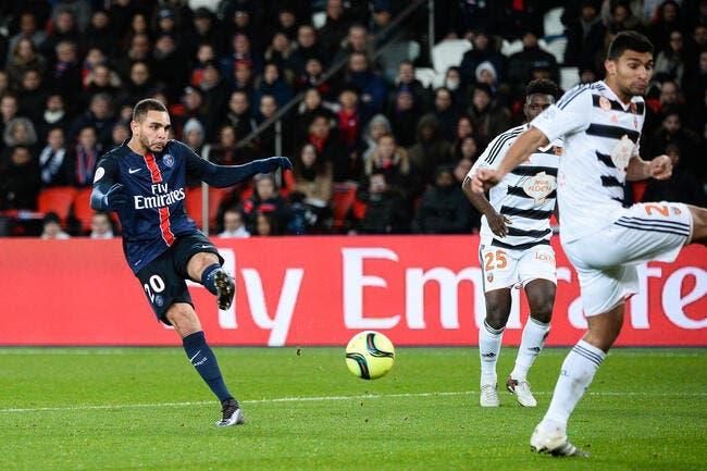 Pierre Ménès souligne les énormes progrès de ce joueur du PSG