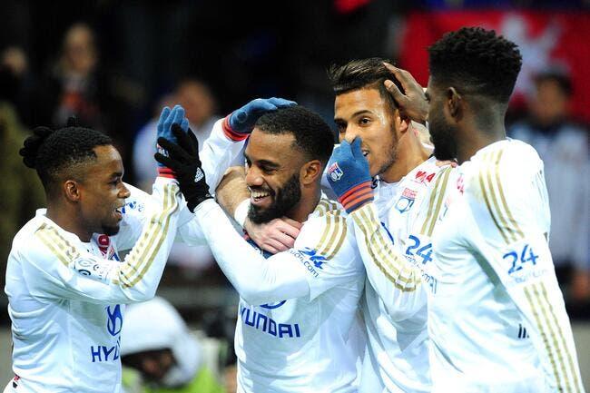 Pierre Ménès voit un « 3-0 assez flatteur » pour l'OL face à Bordeaux