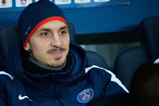 L'injustice que Zlatan Ibrahimovic n'a pas laissé passer (vidéo)