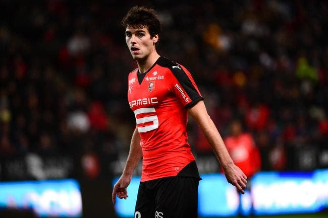 Attention Yoann Gourcuff a la rage....de jouer