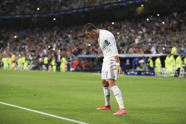 Cristiano Ronaldo, le « monstre » qui fait craquer Zidane