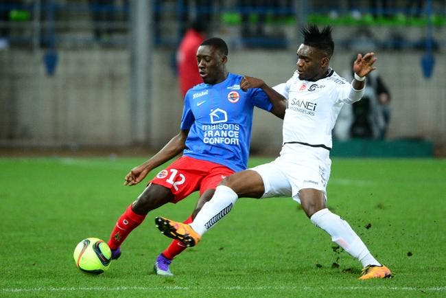 Reims et Bastia respirent, Nantes aux portes du top 5
