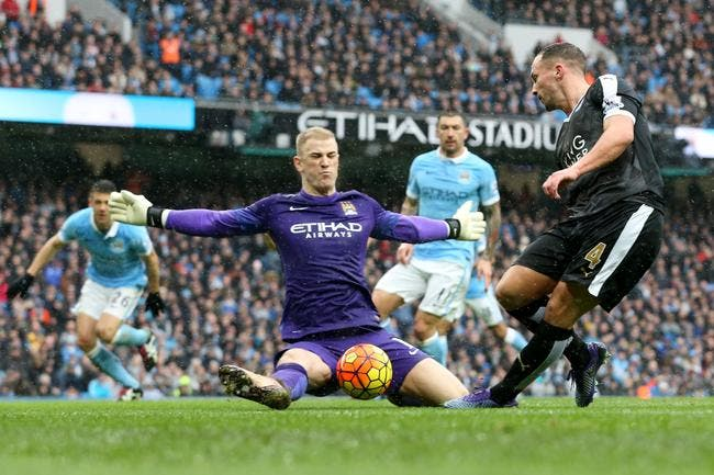 Leicester frappe un énorme coup et met City KO !